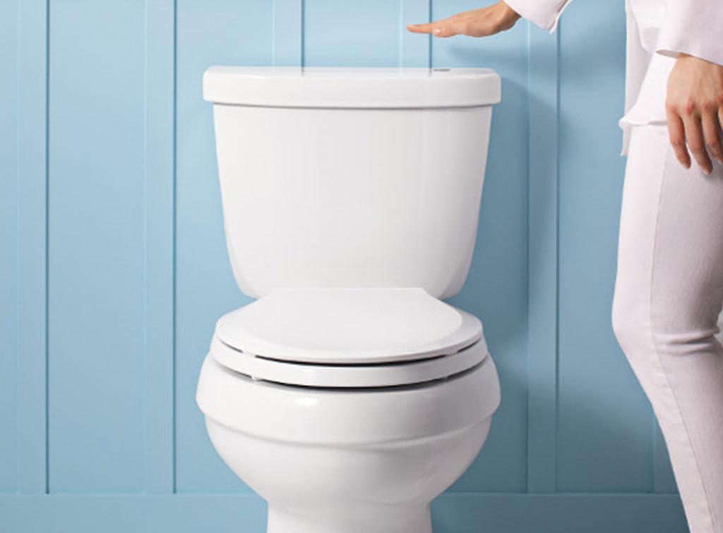 洗手间马桶有所谓「喷嚏效应」